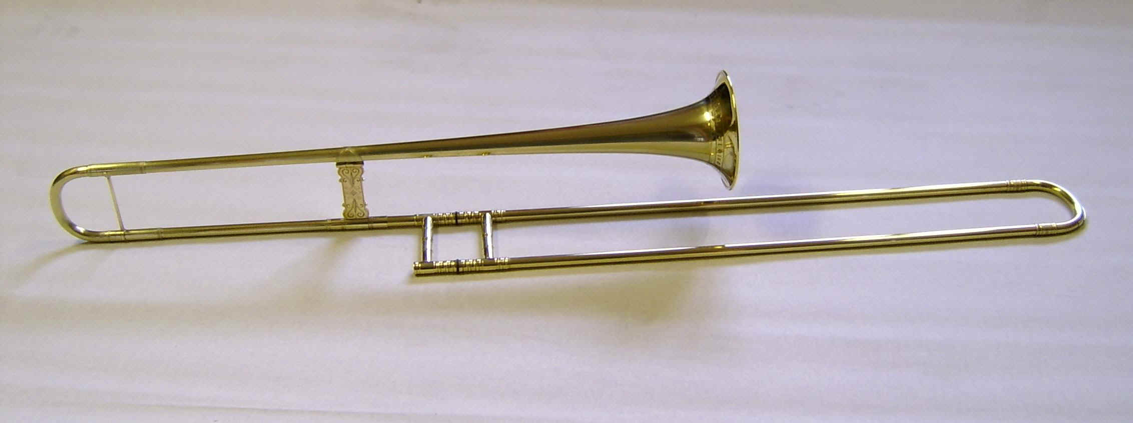 classical tenor sackbut