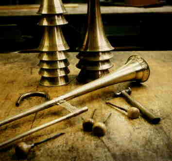 baroque-sackbut bell